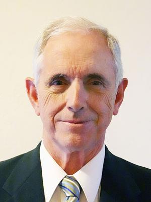 Earle Klay, Independence Landing Board of Directors