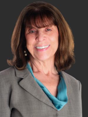Liz Dudek, Independence Landing Board of Directors