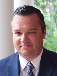 Tim Stapleton, Independence Landing Board of Directors