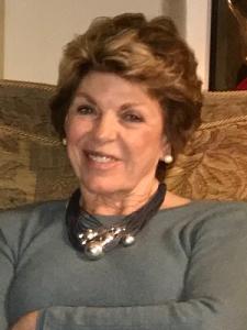 Toni McCoy, Independence Landing Board of Directors